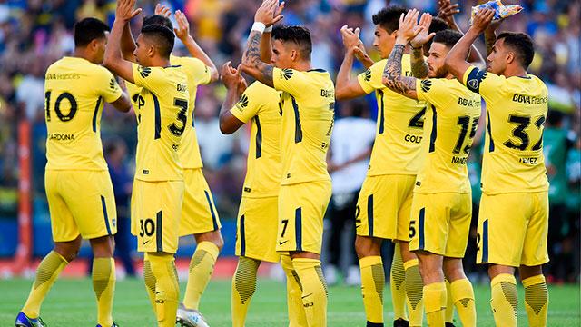 Boca visita a Atlético Tucumán y quiere reponerse del golpe en la Supercopa
