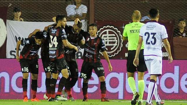 Al Patrón le espera un duro rival como el Santo tucumano en la Copa Argentina.