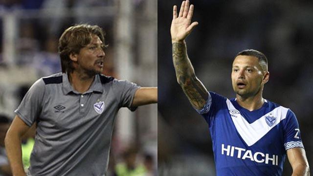 """""""Heinze no me ha pedido ningún jugador hasta ahora"""", señaló Rapisarda."""