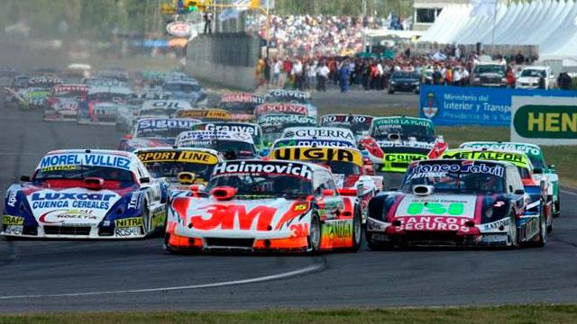 Los pilotos entrerrianos se alistan para correr en Rafaela.