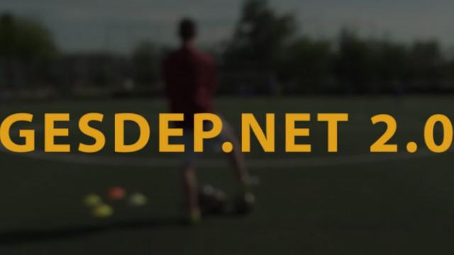 El Mondonguero es de los pocos clubes del país que tiene el GESDEP.NET 2.0.