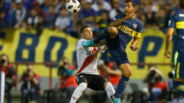 River y Boca jugarán una histórica final.