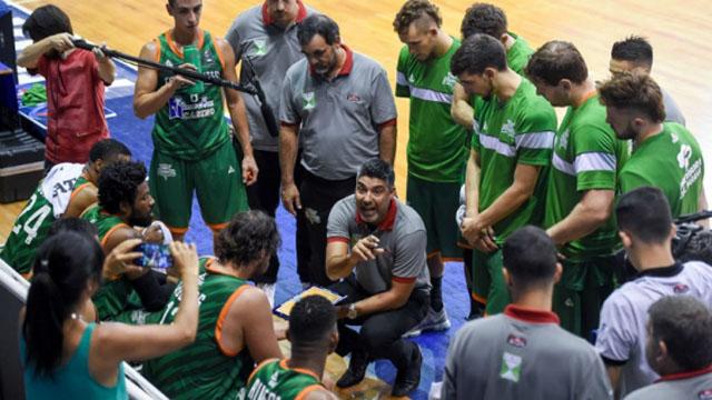 Victoriano dialogó tras la clasificación de Estudiantes.