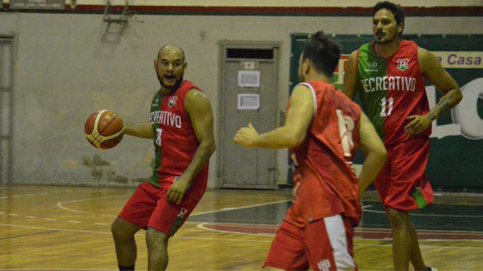 El Torneo Dos Orillas sigue su marcha con acción para los clubes de la APB.