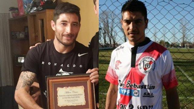 Dos representantes del Paraná Campaña en un Superclásico histórico.