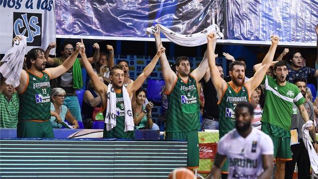 El Verde entre los cuatro mejores de la LDA. (Foto: www.futbol.com.uy)