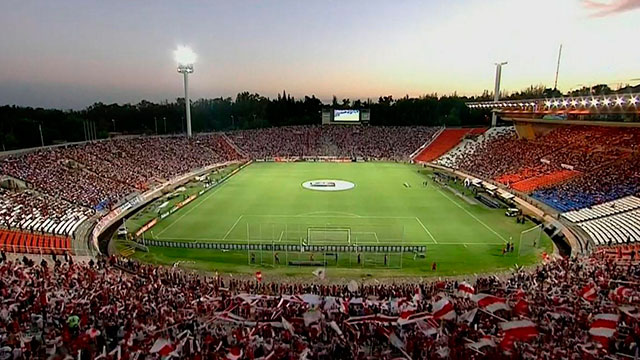 El partido se jugará en la provincia de Mendoza.