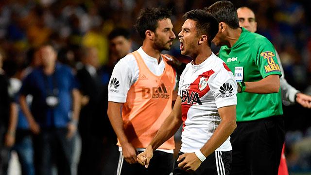 River busca un triunfo ante Belgrano para seguir de festejo en el Monumental