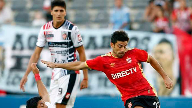 Patronato recibe el domingo a Estudiantes.