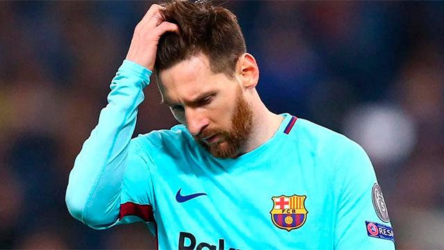 La UEFA elige al mejor del año y descarta a Messi