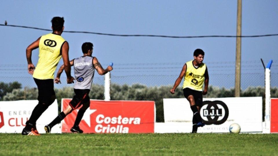 El Mondonguero se preparan para arrancar con todo el torneo de la LPF.