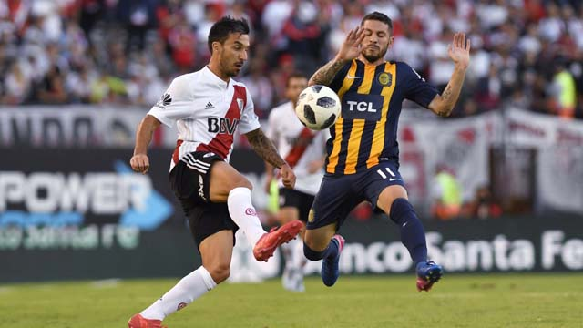 River continua de racha en la Superliga.