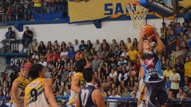 San José y Sportivo definen el título en el quinto juego.