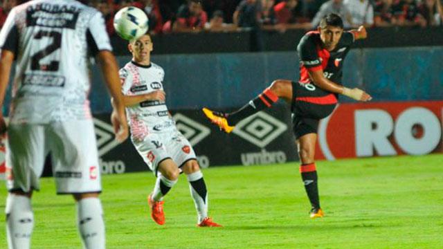 Patronato juega ante Colón, el lunes 23 a las 19.