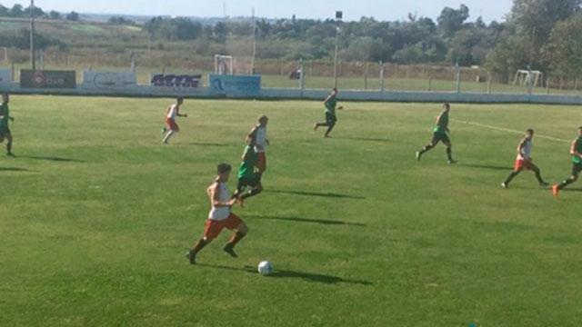 Belgrano superó a la Reserva de Patronato en un amistoso de preparación.