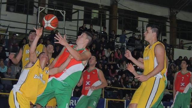 Los juveniles disputarán la primera jornada del provincial de clubes.