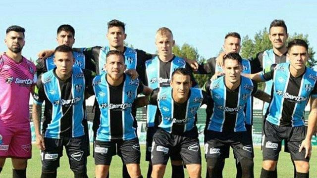 El paranaense Leonardo Acosta puede ser de Primera con Almagro.