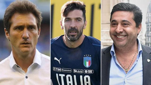 Boca va por Buffon: le hizo una oferta millonaria con el mejor contrato del país