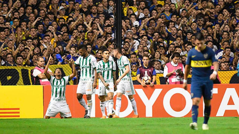 El conjunto paulista será juez del destino del Xeneize en la Copa.
