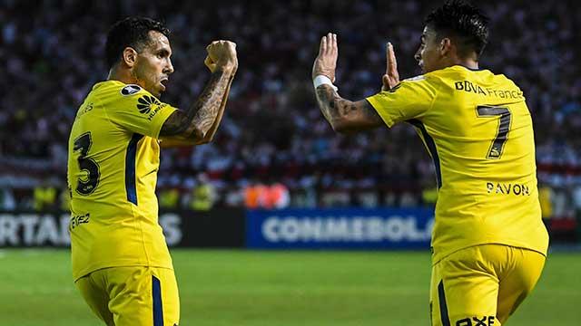Barcelona - Boca, el gran partido de la semana: día, hora y que canal transmite