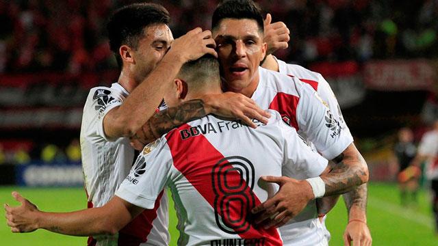 Copa Argentina: En Santa Fe, River comienza la defensa del título ante Central Norte