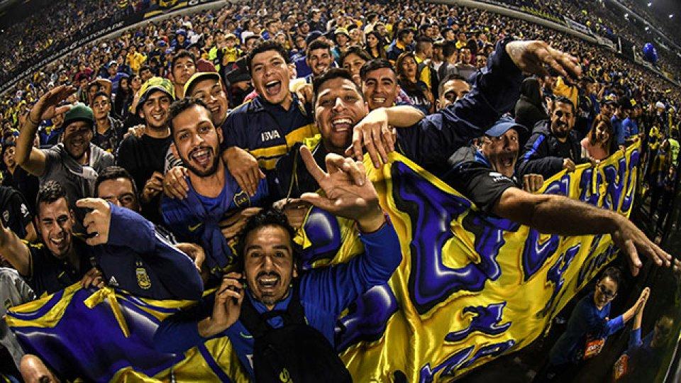Boca pone a la venta las entradas populares para la final.
