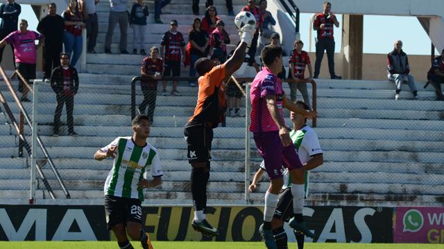 Patronato y Banfield igualaron en el cierre de la Superliga.