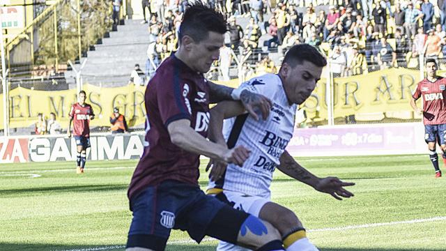 La T depende de los equipos de Avellaneda para entrar en la Libertadores 2019.