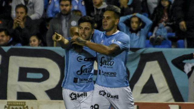 El Gasolero se fue de la máxima categoría con una gran victoria en Córdoba.