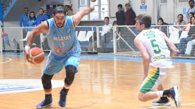 El equipo de Concepción del Uruguay va por el ascenso.