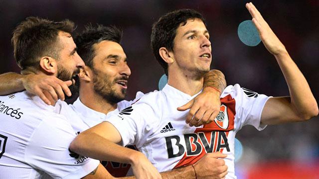 River, el equipo que menos kilómetros viajará en la próxima edición de la Superliga