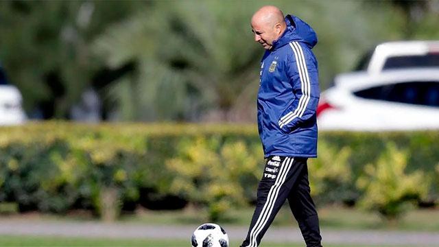 Se termina la espera: Sampaoli dará a conocer los 23 convocados de Argentina para Rusia 2018