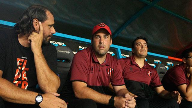 """""""Necesitaremos que el Grella explote fecha a fecha"""", señaló JP tras el acuerdo."""