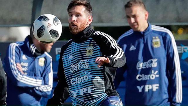 El fixture de Argentina en el Mundial: días y horarios de los partidos por el Grupo D