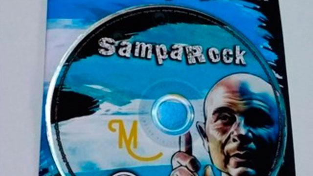 El grupo La Aldea escribió una canción que enaltece la figura de Jorge Sampaoli.