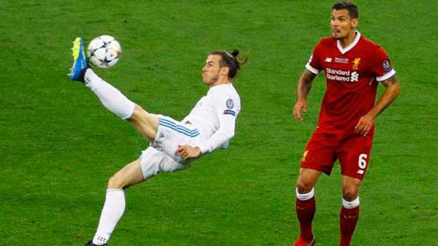 Los goles que le dieron una nueva Champions al Real Madrid ante Liverpool