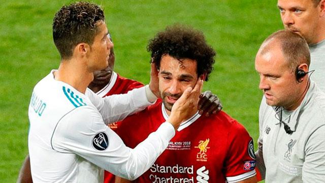 A pesar de la lesión, en Egipto aseguran que Salah irá al Mundial