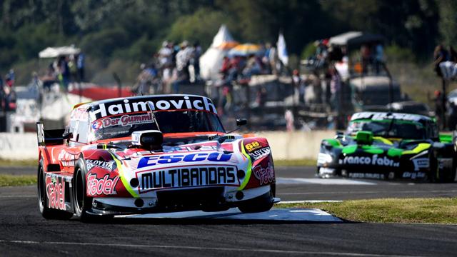 El paranaense buscará su tercera victoria en el circuito.