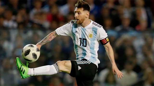 En medio de una selección tensa, Lionel Messi cumple años