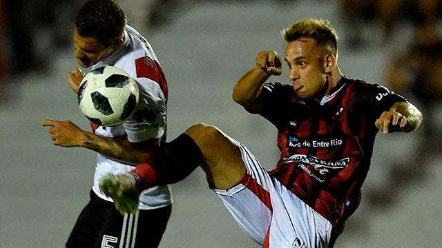 La Superliga del fútbol argentino arranca el el próximo viernes 10 de agosto.