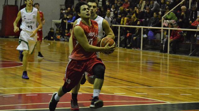 Se define el Entrerriano U19 con el duelo entre Paraná y Concepción del Uruguay.