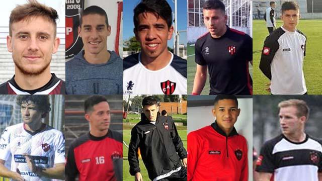 El Rojinegro dejará ir 10 nombres de cara la próxima temporada de la Superliga.