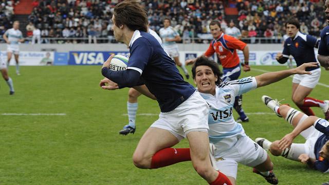 El Litoral recibirá el campeonato mundial juvenil, tal como sucedió en 2010.