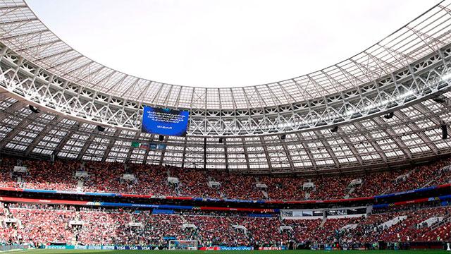 Se puso en marcha el torneo más prestigioso de naciones.