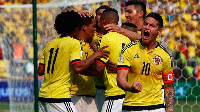 De la mano de Pekerman, Colombia debuta en el Mundial de Rusia frente a Japón