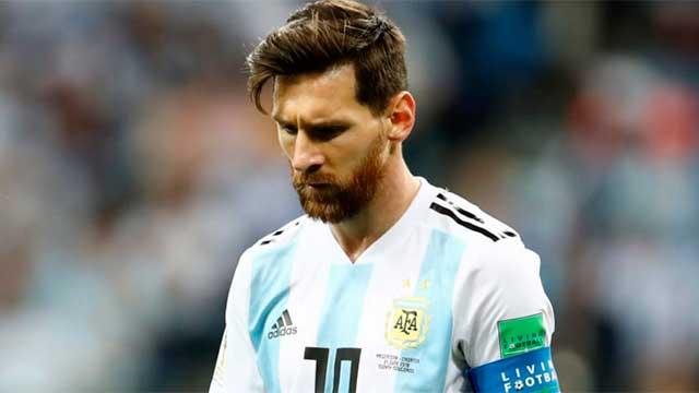 Tras la ayuda de Nigeria, que necesita Argentina para seguir en el Mundial