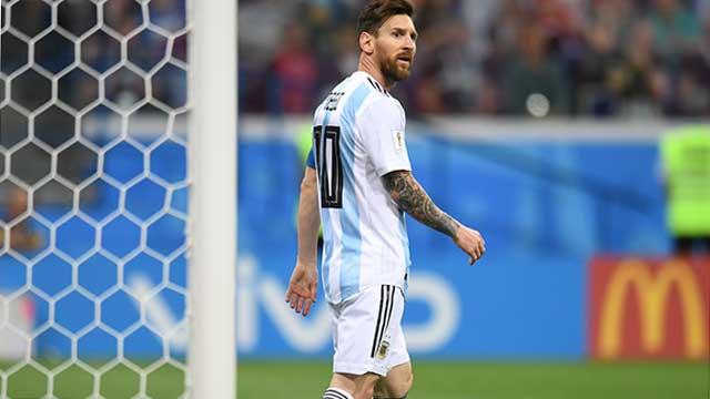 A sacar cuentas: qué resultados necesita Argentina para meterse en Octavos