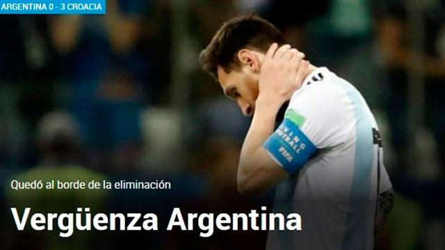 Marca, el portal deportivo de España.