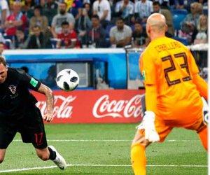 Mundial: Por un error de Caballero, Argentina pierde frente a Croacia