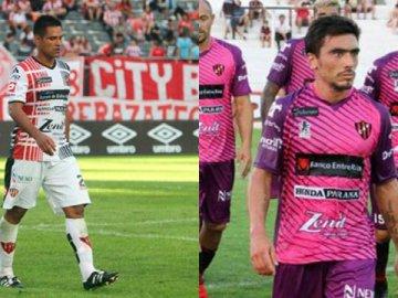 Andrade y Urribarri renovaron y continuarán en el plantel de Patronato